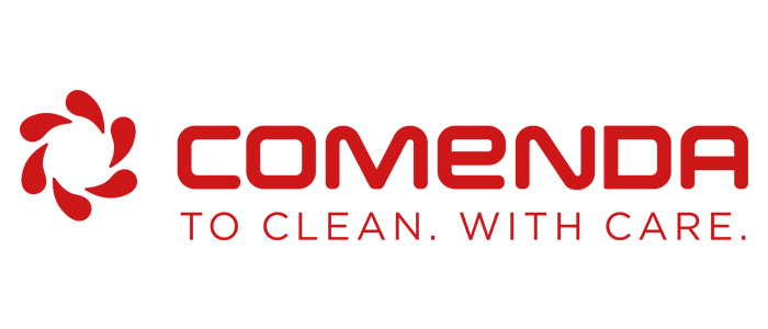 Comenda to clean with care